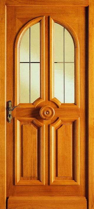 Les portes traditionnelles et modernes, Ferd DUMONT
